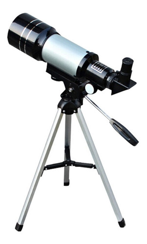 Telescopio Astronómico Profesional F360x50m