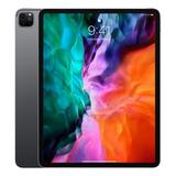 iPad  Apple   Pro 4th Generation 2020 A2229 12.9  256gb Gris Espacial Con 6gb De Memoria Ram