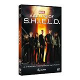 Agents Of Shield - Serie Completa - Todas Las Temporadas