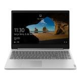 Notebook Lenovo S145 82dj0001br Ci5 8gb 1tb W10 15,6''