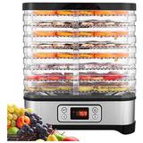 Maquina Deshidratadora De Alimentos, Deshidratadores De Fru