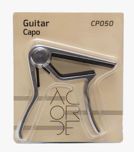 Capodastro/capo Para Guitarra Económico A-corde