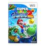 Super Mario Galaxy 2 Wii Usado Original