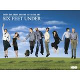Serie Six Feet Under Temporada 1 Completa En Dvd