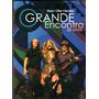 Box 2cds+1dvd O Grande Encontro 20 Anos -alceu, Elba,geraldo Original