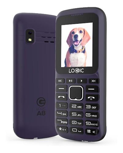 Telefono Basico Liberados Dual Sim Linterna Mp3 Camara Fm Ra