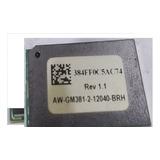 Módulo Bluetooth Aw-gm381-2-12040-0bh