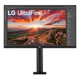 Monitor LG 27un880 Led 27  Negro 100v/240v