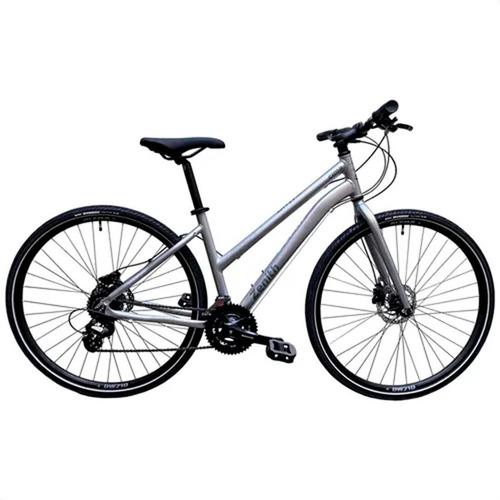 Bicicleta Zenith Cima Wmn Urbana Horquilla Rigida Rod 28