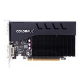 Placa De Video Geforce Gt 710 1gb Ddr3 Pc Gamer Gt710 Dx12