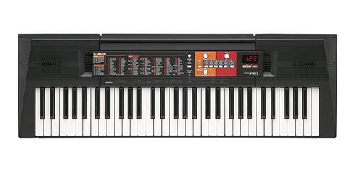 Piano Teclado Yamaha De 5 Octavas 61 Teclas