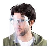 Mascara Facial Libus Antiempaño Gafas Incluidas
