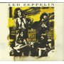 Cd - Led Zeppelin - How The West Was Won - Triplo Dig Lacrad Original