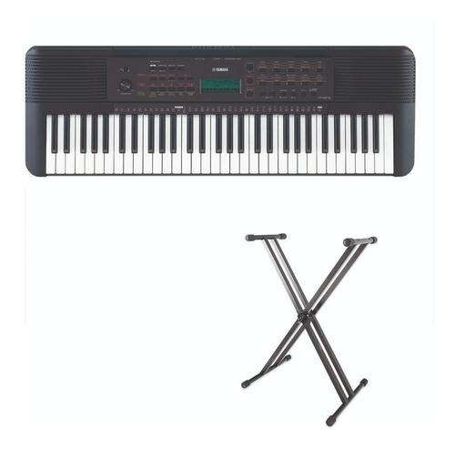 Teclado Organeta Yamaha Psr-e273 + Base