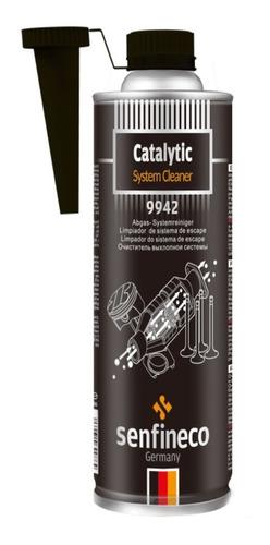 Limpiador Sistema Catalitico 300ml Senfineco