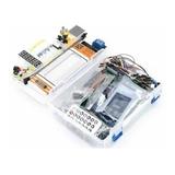 Starter Kit Arduino Uno Muy Completo Avanzado!