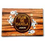 Jabón Flor De Canela - Amor, Protección, Dinero Y Trabajo