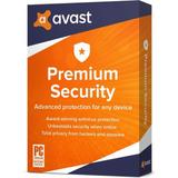 Avast Premium Security (2pc-3años)