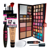 Set De Maquillajes Profesional Special Full 01 Combo Surtido