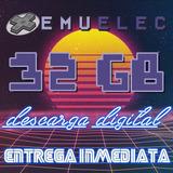 Archivo Imagen Emuelec 32g P/ Microsd Tv Box Roms Juegos