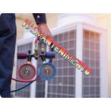 Instalacion, Mantenimiento Y Reparacion D Aire Acondicionado