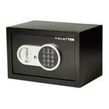 Caja Fuerte Digital Para Amurar - Klatter - 31 X 20 X 20 Cm
