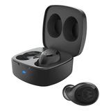Audífonos In-ear Inalámbricos Motorola Vervebuds 100 Negro
