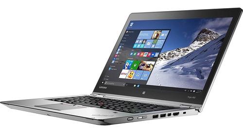 Notebook Tablet Lenovo Yoga 460 + Core I5 + 8gb Ram + 256gb