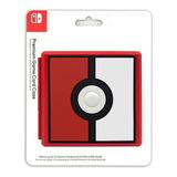 Caja Portajuegos Nintendo Switch, 12 Juegos Y 12 Sd No.9