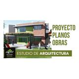 Proyecto, Dirección De Obras, Construcción