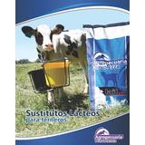 Sustitutos Lacteos / Lactoreemplazante Para Terneros