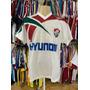 Fluminense Segunda Camisa 1995 Número 6 De Jogo Tamanho Gg Original