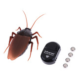Grante Juguete Cucaracha De Simulación Cucaracha De