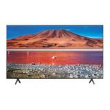 Tv Samsung 58 Crystal Ultra Hd Smart Tv 58tu7000g
