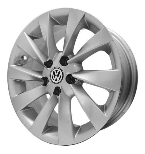 Llantas Volkswagen Scirocco Rodado 15 Polo Virtus Bora 5x100