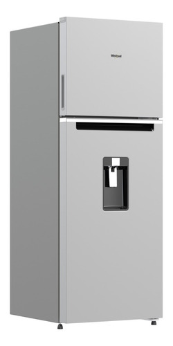 Refrigerador Top Mount Whirlpool Wt1333k 13p³ Acero Inox
