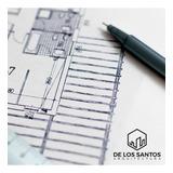 Planos Municipales Arquitecto Construcción Y Reformas