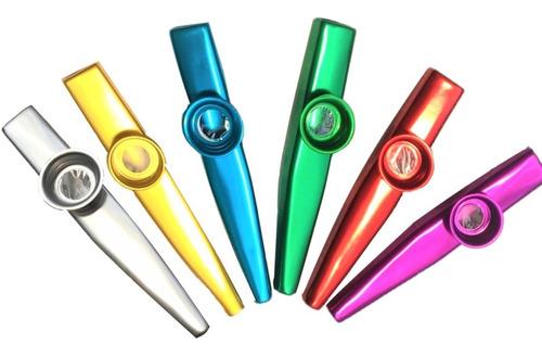 Kazoo  Aluminio