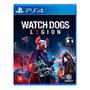 Watch Dogs: Legion Standard Edition Físico Ps4 Ubisoft Original