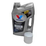 Cambio De Aceite Valvoline Advance 5w40 Filtros Megane 3 2.0