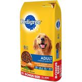 Pedigree 55 Lbs Sabor Pollo (alimento Para Perros)