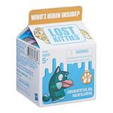 Lost Kitties Cajita Sorpresa Coleccionable Hasbro - Sharif