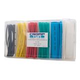 Termocontraible Funda 10cms Termoretractil Set Colores
