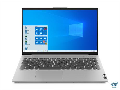 Nb Lenovo Ip 5-15itl I5 16gb 256ssd