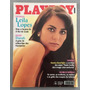 Revista Playboy Leila Lopes Original