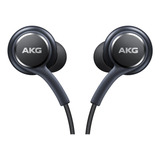Audífonos In-ear Samsung Tuned By Akg Black