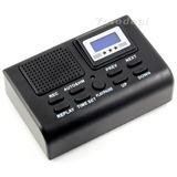 Grabadora Digital Telefonica Telefono Caller Id Reloj Lcd