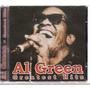 Cd Al Green - Greatest Hits Al Green Original