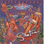 Cd Santana Supernatural Colúmbia Com Dave Mathews Rob Thomas Original