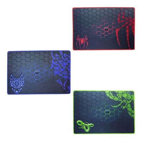 Mousepad Gamer Calidad Premium 50x35 Cm
